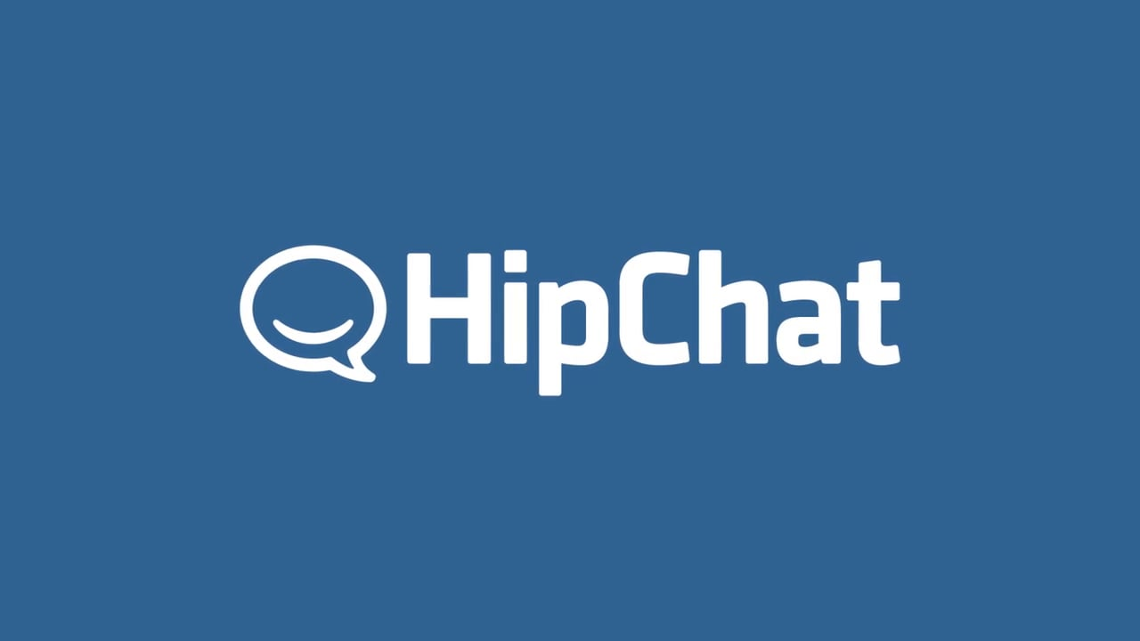 Notifications via HipChat