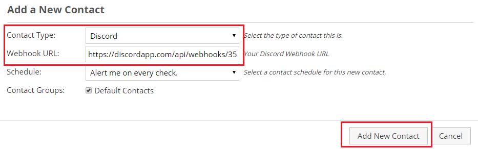 Discord Messages from RBLTracker - RBLTracker